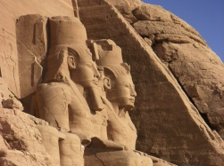 Egypt Rail Journey - Small group guided Egypt tour package