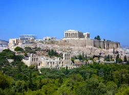 13 day Classical Turkey Greece - Turkey Greece Tour Packages