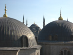 Blue Mosque - Istanbul - Turkey Tour & Travel Packages