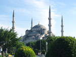 Turkish Odyssey Tour - Turkey Travel Packages