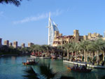 Best of Dubai tour, escorted dubai tour packages