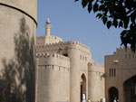 Oman Roundtrip Tour - Oman Travel Packages