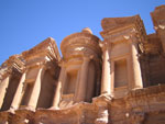 Treasures of Jordan group tour travel