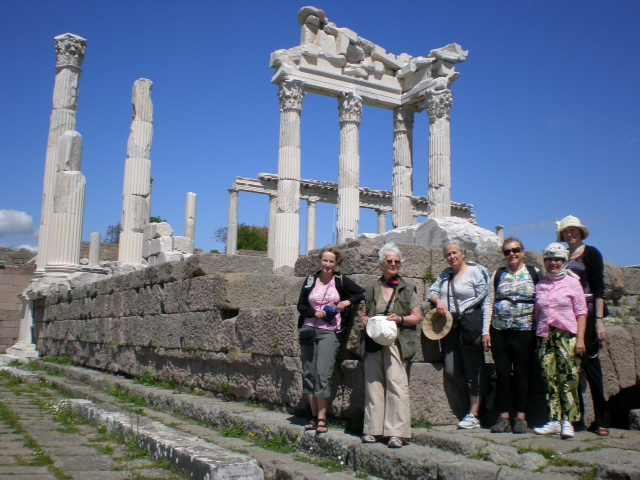 Guided Greece Tours Packages Greece Travel Egypt Autos Post