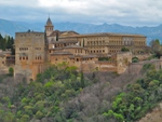 Spain Escorted Package Tours