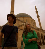 Word Travel Turkey episode