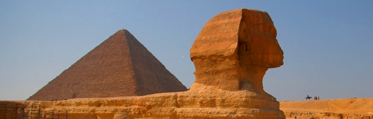 Egypt small group tour packages and private guided travel from USA and Canada
