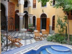 8 day private guided tour of Morocco