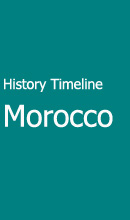 History timeline of Morocco - Anatolia Tours and Travel
