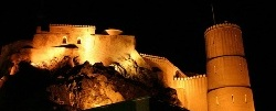 Oman escorted group tours and private guided packages