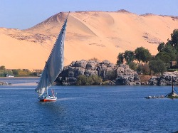 Cairo Luxor Aswan Tour, private guided tour, 9 days