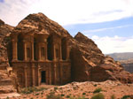 Grand Jordan Tour - Jordan Travel Packages