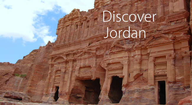 Jordan group escorted tour packages andcprivate guided travel