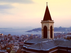 Tips for Untouristy Tourists: Istanbul's Hidden Treasures